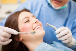 Periodontal Scaling & Root Canal
