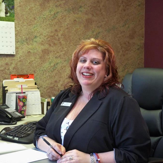 Marci Human Resource Administrator